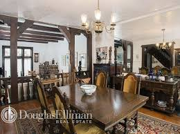 enchanting 1930s tudor home is just 429k but also way out in