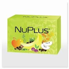Sunrider NuPlus - Concentrated Whole Food Goodness