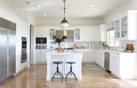 11 times white kitchen cabinets transformed a space kitchens