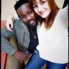 Hip hop is about bragging but Lady Pace not there yet  Rina     Malawi NEWSNow Malawi rapper Tewesa marrying German sweetheart
