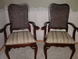dining room chair seat covers reupholstered dining room chairs home design ideas