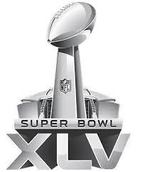 Congratulations Green Bay Packers (Super Bowl)