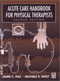 acute care handbook for physical therapists 2nd edition pdf