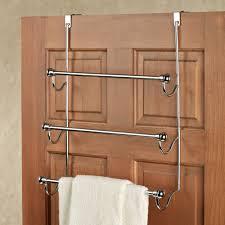 ideal over the door towel rack home design by john image of ideas over the door towel rack