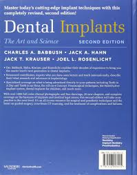 Buy Dental Chair Online India Buy Dental Implants The Art And Science Book Online At Low Prices
