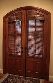 custom made blinds for arched doors decorating pinterest