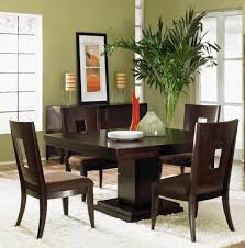 dining room luxury solid wood dining room chairs design dining
