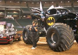 monster truck show in san diego monster jam star car central famous movie u0026 tv car news