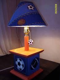 Lamps For Kids Room Zampco - Kids room lamp