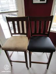 how to reupholster dining room chair seat alliancemv com