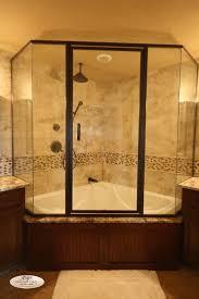 bathtub and shower enclosures 127 winsome bathroom set on tub
