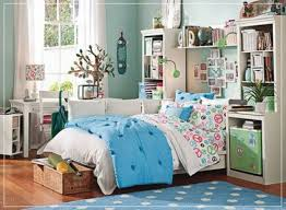 bedroom cool design ideas of cute room painting with white puple