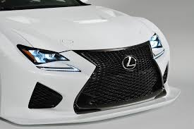lexus mobiles india lexus sema concepts include colorful rc fs nx 200t