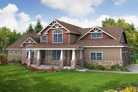 Two Story Craftsman House Plans 2 Story House Plans Two Story Home Plans Associated Designs