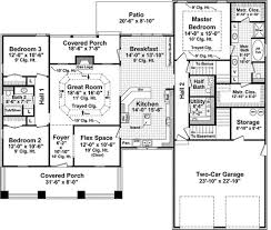55 simple hip roof house plans country and with styles colonial