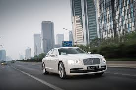 2013 bentley continental flying spur reviews and rating motor trend
