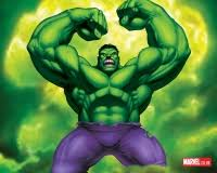 Friv Hulk Power Games