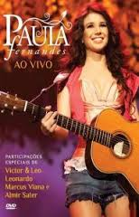 Download DVD   Paula Fernandes Ao Vivo   Avi