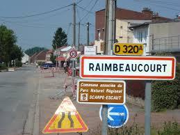Raimbeaucourt