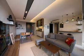 House For 1 Dollar by 3 Trendy And Cosy Scandinavian Style Homes Home U0026 Decor Singapore