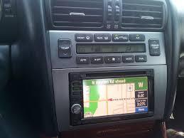 lexus gs430 aftermarket stereo radio replacement gs300 yr 2001 clublexus lexus forum discussion