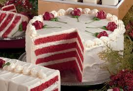 red velvet cake: foto fetta pag 2!