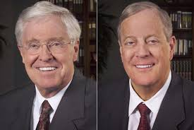 February 1 News: Koch Brothers