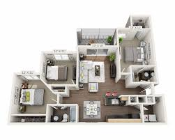 floor plans and pricing for los altos at altamonte springs
