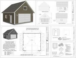 garage designs with loft craftsman house plans 2 car garage wloft