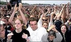 Festival de Glastonbury recebe sinal verde | BBC Brasil | BBC World ...
