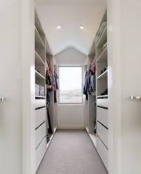 closet captivating small walk in closet decoration using solid