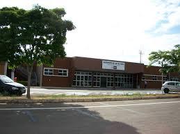 Francisco De Assis Airport