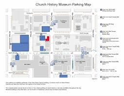 Salt Lake Temple Floor Plan by Museum Location And Parking