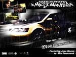 Need for Speed Most Wanted - Tapeta 2 - Tapety na pulpit na ...