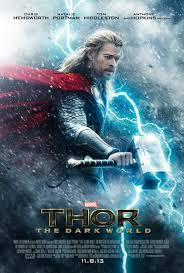 Thor : The Dark World (2013) Ver Online