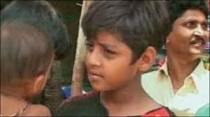 BBC Brasil - Multimídia - Astro-mirim perde barraco na Índia