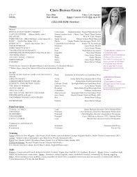 Imagerackus Sweet Actor Resume Template Resume Planner And Letter Template With Handsome Actor Resume Template New Calendar Template Site Dmwwunrg With