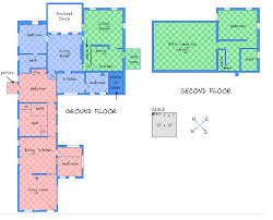 Big House Plans by Floor Plans Our Little Big House