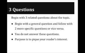 Sample Source Outline for the I Search Paper