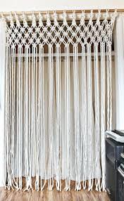 beaded room dividers 47 best window and door beads crystals macrame etc images on