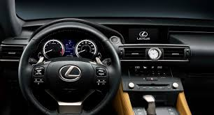lexus rc 300h f sport performance lexus rc coupe now available with 241hp turbo petrol f sport