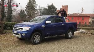 Essai vid  o   Ford Ranger   YouTube Essai   Ford Ranger  x  Double Cab