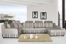 Livingroom Sets Stripped Sofa Modern Living Room Furniture Sets Exclusive Modern
