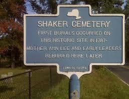 shakers wikipedia