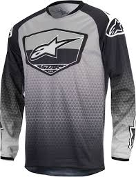 black motocross jersey alpinestars jacket online shopping alpinestars racer supermatic