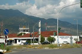 Ioannina National Airport