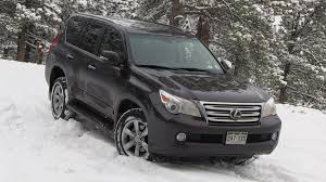 lexus v8 reliability review 2013 lexus gx 460 can anything stop this luxury off