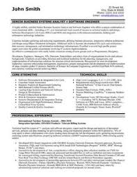Best Java Developer Resume by Real Software Engineering Internship Resume Template Career