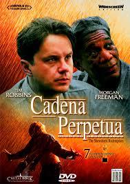 Cadena perpetua / Sueños de fuga / The Shawshank Redemption