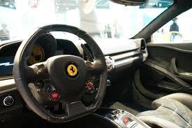 Ferrari 458 Italia Interior - ferrari 458 italia released secret entourage